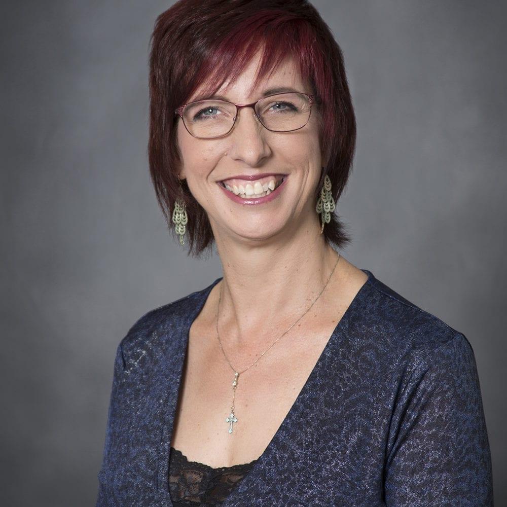 Karen Carroll, CNM